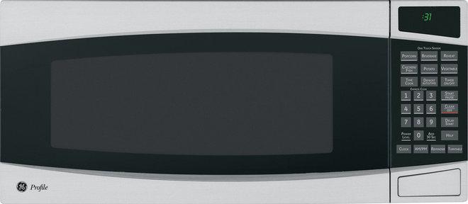 Microwave GE Profile Spacemaker II® 1.0 Cu. Ft. Microwave Oven