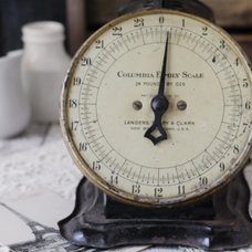 Traditional Timers Thermometers And Scales by Etsy