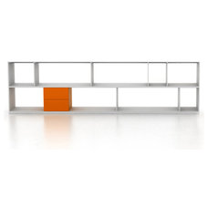 Modern Display And Wall Shelves  by Viesso