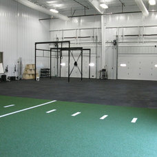 Traditional Flooring by Specialized Fitness Resources