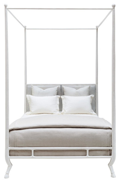 contemporary beds by Candelabra