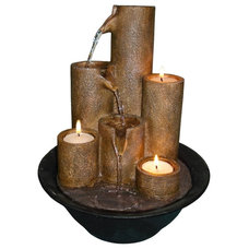 Traditional Outdoor Fountains by Lamps Plus