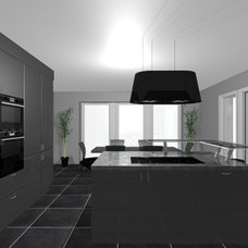 Contemporary Rendering by OnePlan