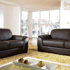 Modern Sofas by Abbyson Living