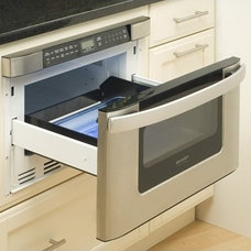 Microwaves by Ferendo Kitchen and Bath