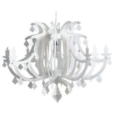 Chandeliers by Lightology