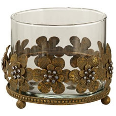 Traditional Candleholders by Lamps Plus