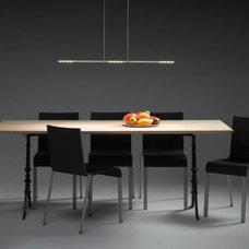 Modern Lighting by Interior Deluxe