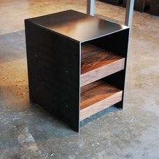 Modern Side Tables And End Tables by Sarabi Studio