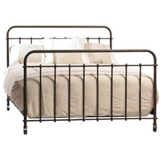 Traditional Panel Beds by SmartFurniture