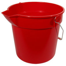 Cleaning Buckets by The Webstaurant Store
