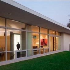 Contemporary Windows by Quantum Windows & Doors, Inc.