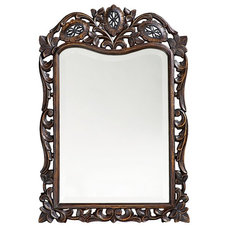 Traditional Mirrors by Bludot