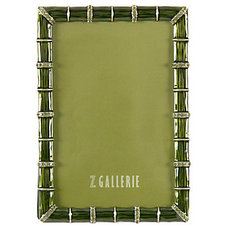 Contemporary Picture Frames by Z Gallerie