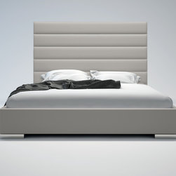 Prince Bed by Modloft @ Direct Furniture - The Prince Bed by MODLOFT From $1,300
