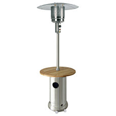 Contemporary Patio Heaters by Shop Chimney