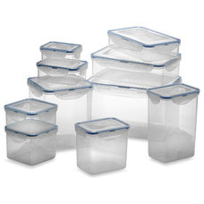 Contemporary Food Storage Containers by Bed Bath & Beyond