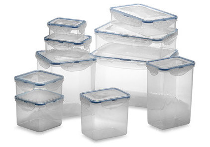 Contemporary Food Containers And Storage by Bed Bath & Beyond