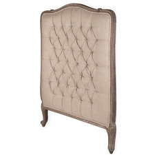 Traditional Headboards by Kathy Kuo Home