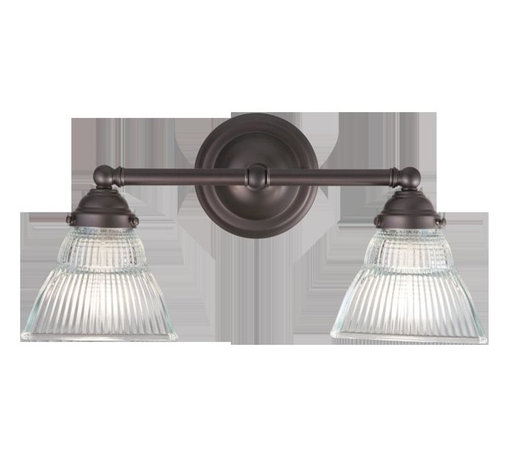 Hudson Valley Lighting - Hudson Valley Lighting 4512-OB Majestic Square Transitional Wall Sconce - Hudson Valley Lighting 4512-OB Majestic Square Transitional Wall Sconce