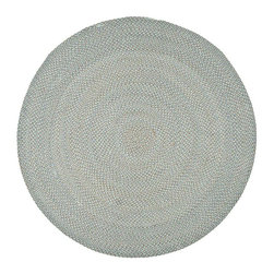 Safavieh - Braided Country Round Rug - Hand made. Made from polypropylene. Multicolor. Made in India. 6 ft. Dia. Introducing Safavieh's Braided Rug Collection. The vibrant colors makes selecting this rug easy to match the decor in any room and are reversible to give excellent value. Care Instructions: Vacuum regularly. Brushless attachment is recommended. Avoid direct and continuous exposure to sunlight. Do not pull loose ends; clip them with scissors to remove. Remove spills immediately; blot with clean cloth by pressing firmly around the spill to absorb as much as possible. For hard-to-remove stains professional rug cleaning is recommended.