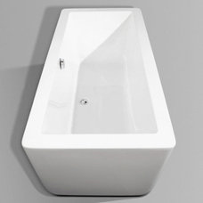 Contemporary Bathtubs by GreenGoods Enterprise