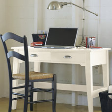 traditional desks by L.L. Bean