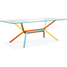 Contemporary Desks And Hutches by Simply Grove