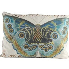 Traditional Decorative Pillows by The Southern Home