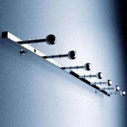 Radius - Radius | Garderobe Z - Design by Andreas Zellmann.