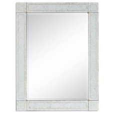 Traditional Wall Mirrors by EuroLuxHome
