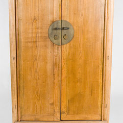Antique Chinese Armoire Cabinet - Antique Chinese Armoire Cabinet