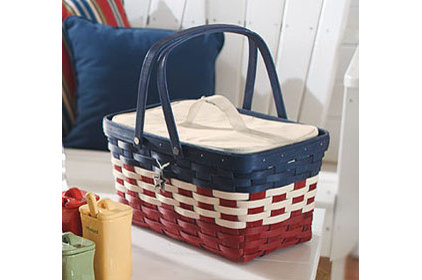 traditional baskets by ic.longaberger.com