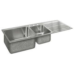 contemporary kitchen sinks by Rebekah Zaveloff
