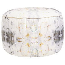 Contemporary Footstools And Ottomans by ABC Carpet & Home
