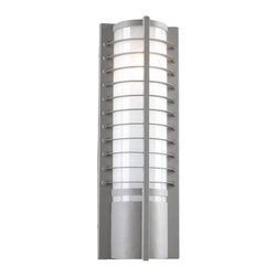 PLC Lighting - PLC Lighting PLC 16652 Two Light Outdoor Wall Sconce from the Terrace Collection - PLC Lighting PLC 16652 Contemporary / Modern Two Light Outdoor Wall Sconce from the Terrace CollectionSince 1989, PLC Lighting, Inc. has continued to provide our customers with both contemporary and traditional lighting fixtures in a multitude of styles. Their products can be found in showrooms throughout North, Central and South America, as well as the Caribbean Islands. They furnish the finest residences, hotels, restaurants, and office complexes all over the world.Features: