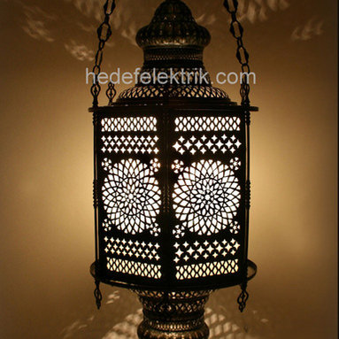 Turkish Style - Ottoman Lighting - *Code: HD-04161_47