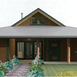 House Plan 452-1 -