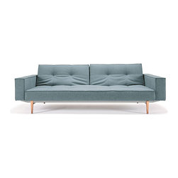 Modern sofas find small and big sofas and couches online for Sofa bed you can sleep every night