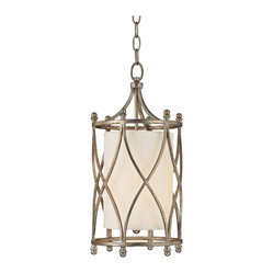 "Traditional Fifth Avenue Collection 8 1/2"" Wide Foyer Pendant Light"