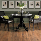 Country Home Collection Laminate Flooring Traditional