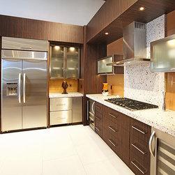 PIRCH Costa Mesa - The Kitchen Lady