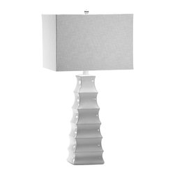Cyan Design - Cyan Design Lighting - 01721 Emily Lamp - Cyan Design 01721 Emily Lamp