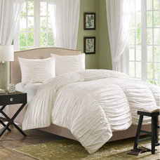 Contemporary Comforters And Comforter Sets by Amazon