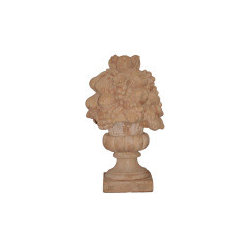 Terra Cotta Vases, Urns, Objet D'Art and Garden Planters - Tuscan Imports, Inc. is dedicated to providing the highest quality Italian terracotta planters and urns from Impruneta and Siena, hand-carved Vicenza stone, and lightweight poly planters. We are equally dedicated to providing the best service possible.