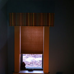 Photos of window treatments by BLIND EXPRESS - Jackie Harling