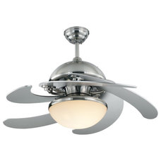 contemporary ceiling fans by Ceiling Fan Universe