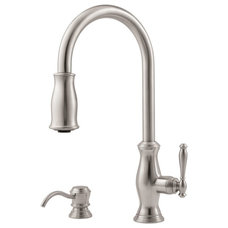 traditional bathroom faucets by Faucet Direct