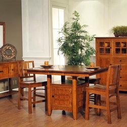 Mission Furniture - Amish Legacies