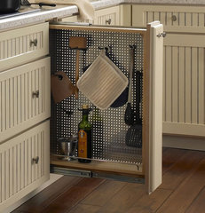 traditional cabinet and drawer organizers by Armstrong